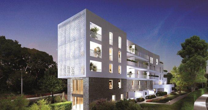 Achat / Vente immobilier neuf Saint-gély-du-Fesc proche de toutes les infrastructures (34980) - Réf. 2522