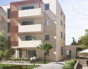 Achat / Vente immobilier neuf Baillargues proche route impériale (34670) - Réf. 1142