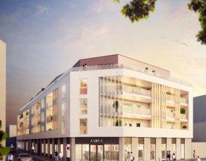 Achat / Vente immobilier neuf Béziers centre, proche médiathèque (34500) - Réf. 465