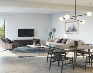 Achat / Vente immobilier neuf Béziers secteur calme proche centre-ville (34500) - Réf. 4474