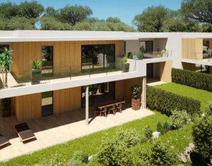 Achat / Vente immobilier neuf Castelnau-le-Lez à 7 min du tramway (34170) - Réf. 5124