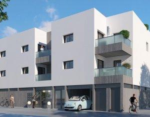 Achat / Vente immobilier neuf Castelnau-le-Lez proche centre historique (34170) - Réf. 5067