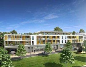 Achat / Vente immobilier neuf Castelnau-le-Lez proche tramway (34170) - Réf. 2998