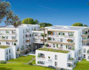 Achat / Vente immobilier neuf Castelnau-le-Lez proche tramway (34170) - Réf. 3194