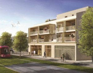 Achat / Vente immobilier neuf Castelnau-le-Lez proche transports et commerces (34170) - Réf. 2276