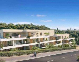 Achat / Vente immobilier neuf Castries proche commodités (34160) - Réf. 3723