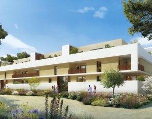 Achat / Vente immobilier neuf Fabrègues nouveaux quartiers (34690) - Réf. 327