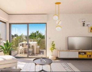 Achat / Vente immobilier neuf Frontignan au cœur d'un quartier résidentiel (34110) - Réf. 5643