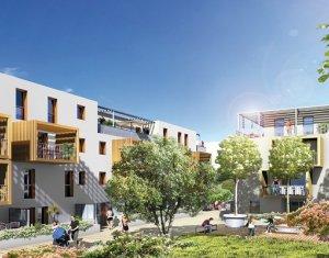 Achat / Vente immobilier neuf Frontignan livraison immédiate (34110) - Réf. 326