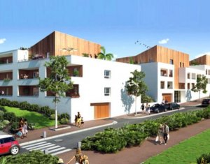 Achat / Vente immobilier neuf Grabels proche tramway (34790) - Réf. 119