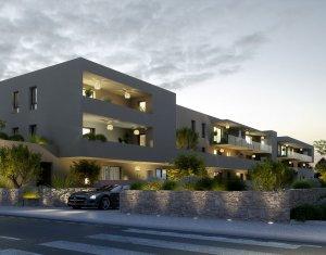 Achat / Vente immobilier neuf Lattes proche du Port Ariane (34970) - Réf. 467