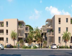 Achat / Vente immobilier neuf Marseillan Les Mougères (34340) - Réf. 5170