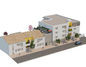 Achat / Vente immobilier neuf Mauguio cœur de ville (34130) - Réf. 5015