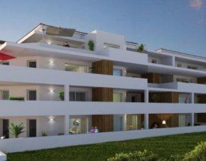 Achat / Vente immobilier neuf Mèze proche étang de Thau (34140) - Réf. 2668