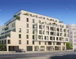 Achat / Vente immobilier neuf Montpellier à 800m du Parc Montcalm (34000) - Réf. 5616