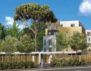 Achat / Vente immobilier neuf Montpellier à proximité des universités (34000) - Réf. 5794