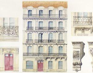 Achat / Vente immobilier neuf Montpellier au coeur du quartier Saint-Roch (34000) - Réf. 4039