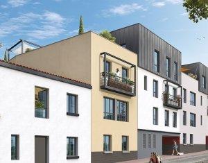 Achat / Vente immobilier neuf Montpellier centre (34000) - Réf. 418
