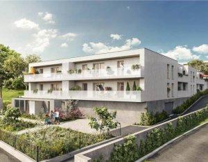 Achat / Vente immobilier neuf Montpellier écoquartier Grèzes (34000) - Réf. 3614