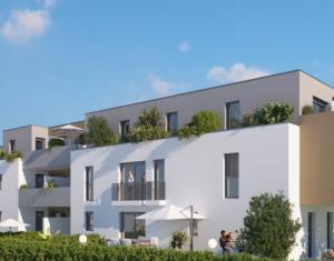 Achat / Vente immobilier neuf Montpellier proche avenue de Toulouse (34000) - Réf. 5336