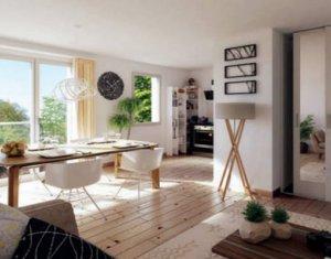 Achat / Vente immobilier neuf Montpellier proche centre historique (34000) - Réf. 4444