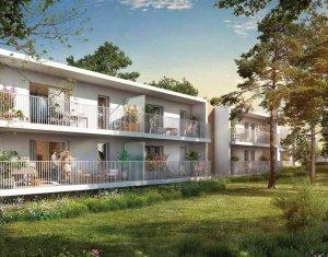 Achat / Vente immobilier neuf Montpellier proche CHU et Universités (34000) - Réf. 6295