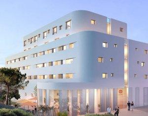 Achat / Vente immobilier neuf Montpellier quartier Celleneuve (34000) - Réf. 3985