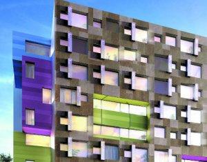 Achat / Vente immobilier neuf Montpellier quartier de la Nouvelle Mairie (34000) - Réf. 4240