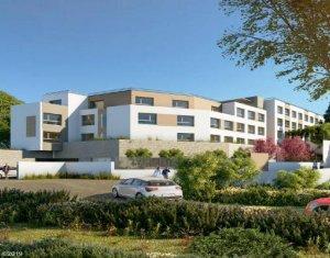 Achat / Vente immobilier neuf Montpellier résidence étudiante, proche fac de médecine (34000) - Réf. 5669