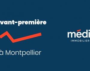 Achat / Vente immobilier neuf Montpellier sud du quartier Aiguelongue (34000) - Réf. 4367