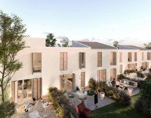 Achat / Vente immobilier neuf Pérols proche commerces et plages (34470) - Réf. 2576