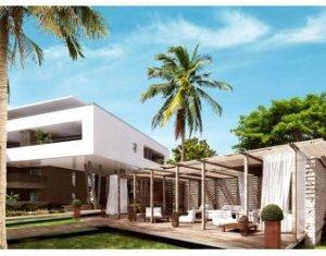 Achat / Vente immobilier neuf Pérols proche Montpellier (34470) - Réf. 1078