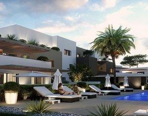 Achat / Vente immobilier neuf Prades le Lez commerces à proximité (34730) - Réf. 1327