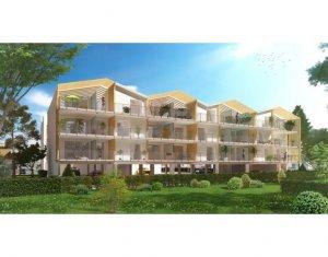 Achat / Vente immobilier neuf Prades-le-Lez proche Montpellier (34730) - Réf. 553