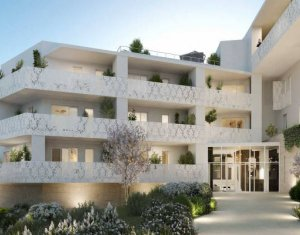 Achat / Vente immobilier neuf Saint-Aunès à deux pas du cœur du village (34130) - Réf. 5494