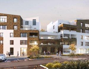 Achat / Vente immobilier neuf Saint-Jean-de-Vedas proche coeur de ville (34430) - Réf. 4214
