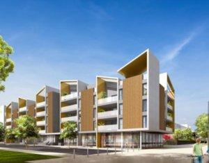 Achat / Vente immobilier neuf Saint-Jean-de-Vedas quartier Roque Fraïsse (34430) - Réf. 1487