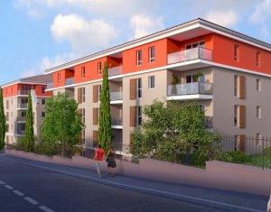 Achat / Vente immobilier neuf Sète quartier du Conservatoire (34200) - Réf. 5664