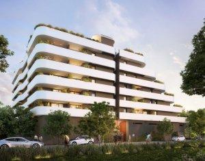 Achat / Vente immobilier neuf Sète sur le port (34200) - Réf. 6108