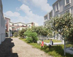 Achat / Vente immobilier neuf Valergues à 700 m de la gare (34130) - Réf. 4811