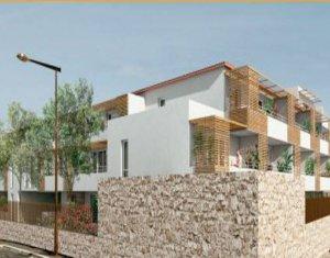 Achat / Vente immobilier neuf Vendargues à 500 mètres du centre (34740) - Réf. 3376
