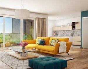 Achat / Vente immobilier neuf Vias proche Agde et plages (34450) - Réf. 862