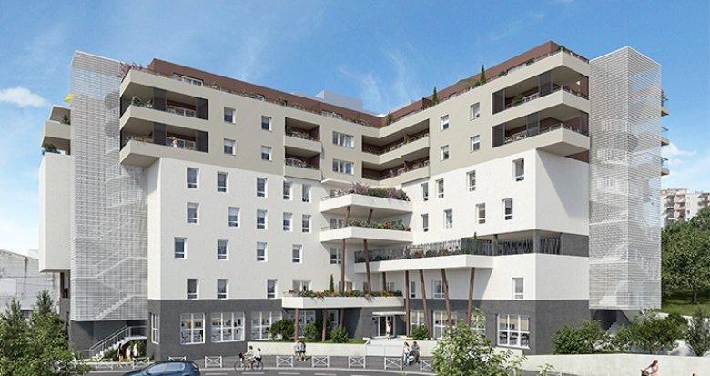 Achat / Vente immobilier neuf Béziers Zac de l'Hours (34500) - Réf. 331