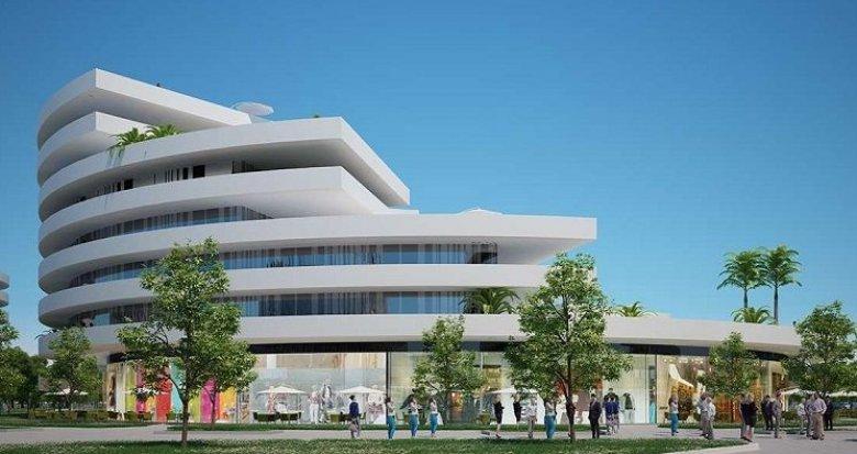 Achat / Vente immobilier neuf Cap d'Agde sur les Ramblas (34300) - Réf. 1291