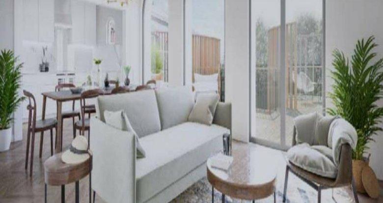 Achat / Vente immobilier neuf Castelnau-le-Lez au cœur du quartier verdoyant (34170) - Réf. 4693