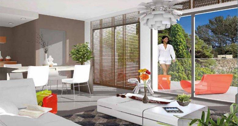 Achat / Vente immobilier neuf Castelnau-le-Lez aux portes de Montpellier (34170) - Réf. 4774