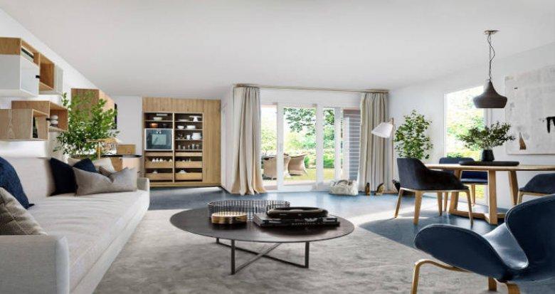 Achat / Vente immobilier neuf Castelnau-le-Lez proche commerces (34170) - Réf. 3758