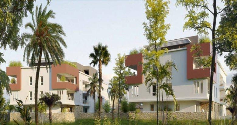 Achat / Vente immobilier neuf Fabrègues au cœur du quartier la Fabrique (34690) - Réf. 4835