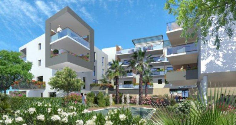 Achat / Vente immobilier neuf Juvignac, à 100m de l'Hôtel de Ville (34990) - Réf. 755
