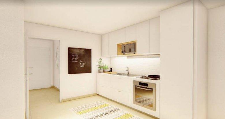 Achat / Vente immobilier neuf Juvignac au coeur des commerces (34990) - Réf. 4712